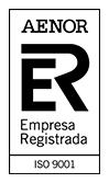 certificado estructuras de acero dicome