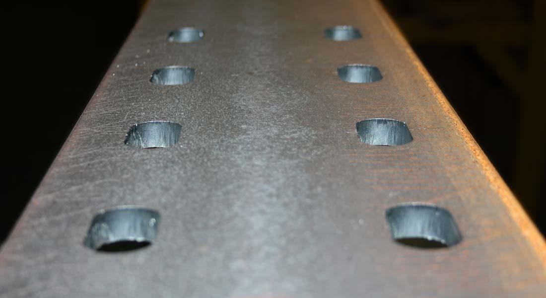 empresas de corte por laser viga
