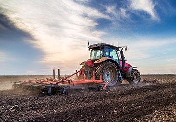 maquinaria agricola zaragoza