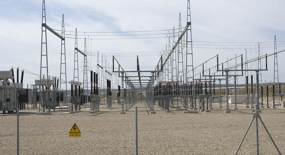 subestaciones electricas industriales